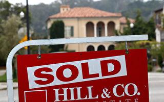 收入增长赶不上房价涨速 美房贷更难负担