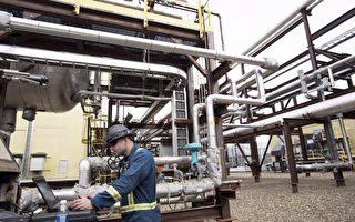 政府打压能源业 加专家:天然气价格料大幅上涨