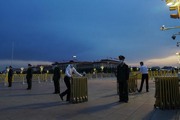 北京暗示有政變集團 分析:習曾必有一戰