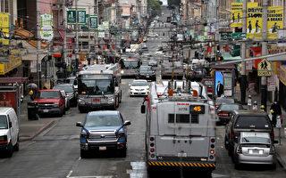 逾600名员工未打疫苗恐遭解雇 旧金山交通局前景未明