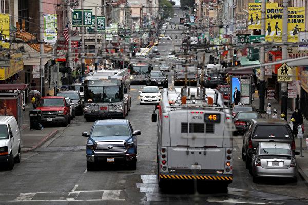 逾600名員工未打疫苗恐遭解僱 舊金山交通局前景未明