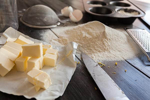 烘焙糕點不用奶油 9種替代食材口感佳更健康