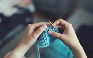 封鎖中的奧克蘭 越來越多人開始玩編織