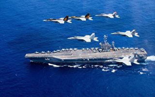 【名家專欄】美國保護台灣的全新戰略