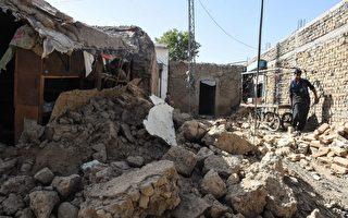 巴基斯坦西南部地震 至少20人死數百傷