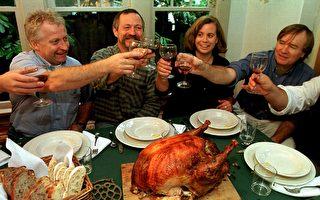 CDC建議感恩節室外聚會 新澤西州長稱指南未必最佳