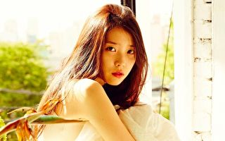IU數位單曲《strawberry moon》10月19日發行