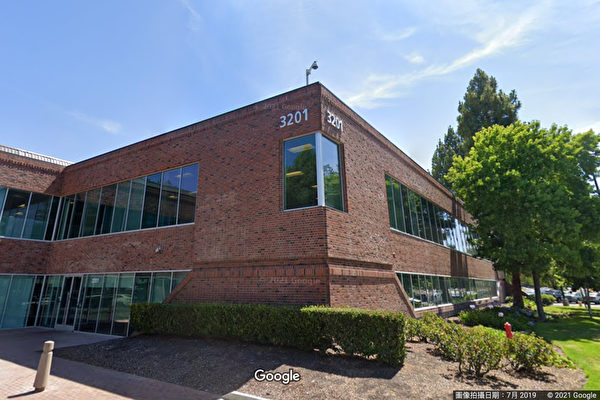 硅谷科技公司Fungible 擴大聖縣總部
