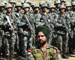 中印边境争端再起 200中共士兵遭印军拦截