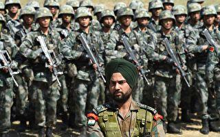 中印邊境爭端再起 200中共士兵遭印軍攔截