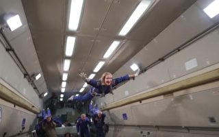 创造历史 俄罗斯摄制组首次在太空拍电影