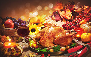 魁北克暖秋迎来感恩节