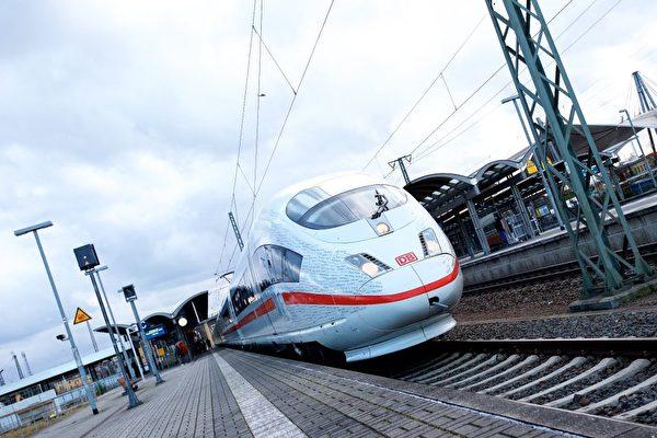 德國鐵路年底調漲票價 明年購票變化大