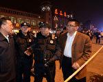 周曉輝:孫力軍移送司法後傅政華被查 是巧合?