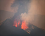 西班牙拉帕爾馬島火山再爆發 災損初估逾億