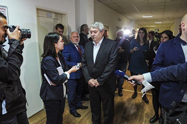 捷克選民成功將共產黨趕出議會