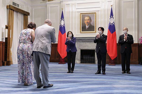 兰德分析师:中共担忧2024年台湾大选
