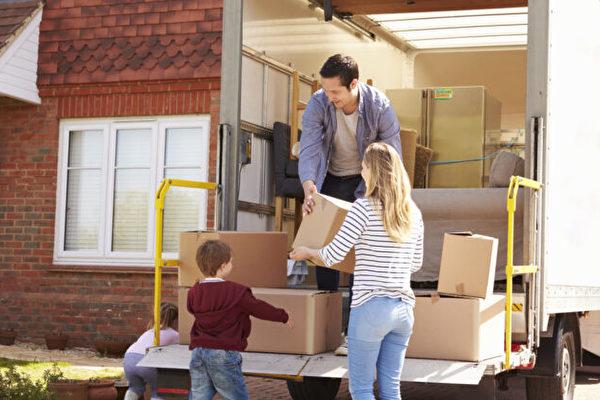 每次搬家你應該整理的10種家居物品
