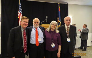 全美共和黨聯盟組織通過反強摘器官決議
