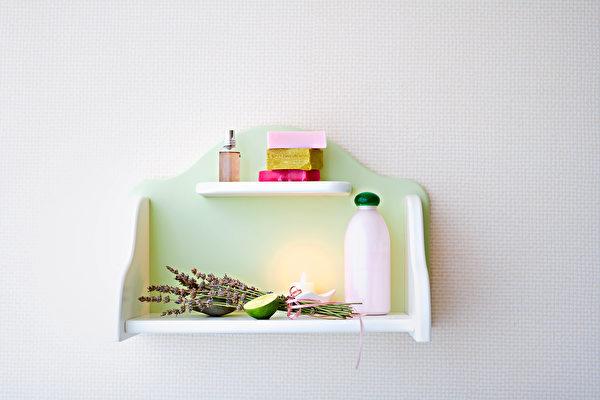 香料,浴室