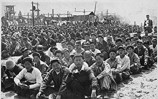 """千百度:中共宣传""""抗美援朝"""",恰恰扒开了自己的画皮"""