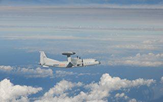 中共軍機擾台 學者:威脅台灣東沙防務