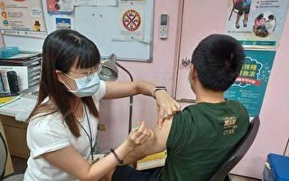 台第12輪疫苗將開放莫德納、AZ及BNT接種