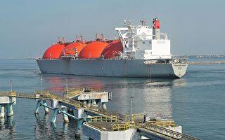 中油:高雄海岸侵退 歸因永安接收站欠公允