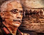 【军事热点】印度最高将领:难以理解中共行为