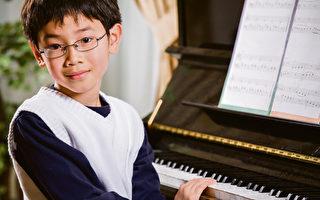 华人孩子考上英国音乐名校的故事
