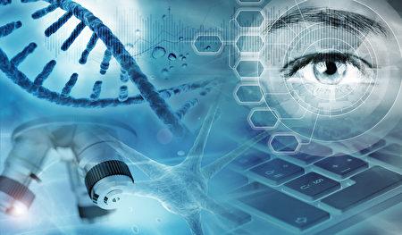 基因編輯治療先天性失明初見成效