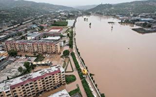 龙不吟:晋陕严重洪灾 为何大陆媒体缺乏关注?