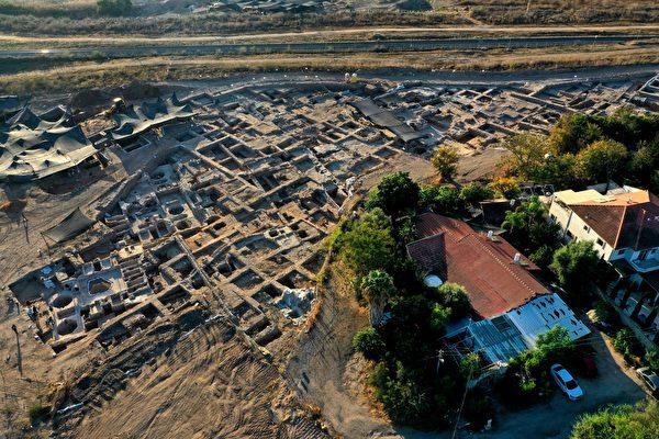 組圖:以色列考古學家發現1500年前釀酒廠