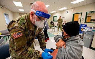 疫苗令致缺人手 麻州調國民警衛隊助公校檢測