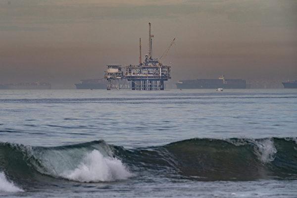 加州總檢察長:對漏油事故展開調查