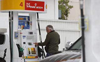 美油價上漲至7年新高 且無下降趨勢