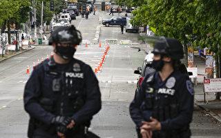 强制接种疫苗或致西雅图警员流失