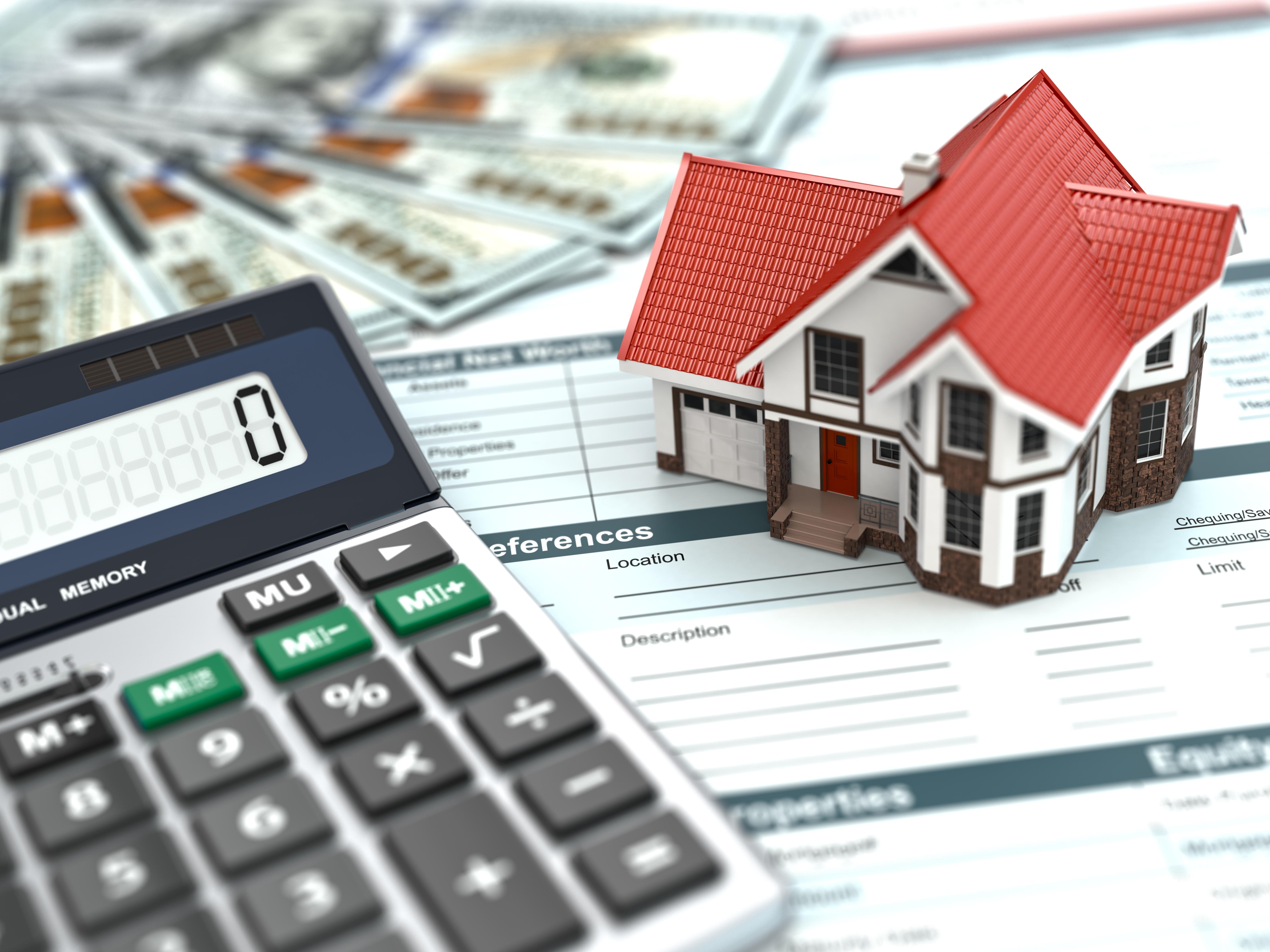 加國房價漲勢猛 抵消低利率優勢