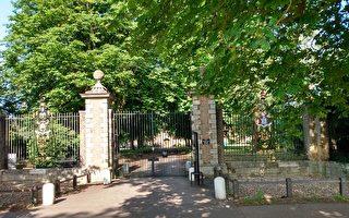 英国剑桥大学将限制与中共合作