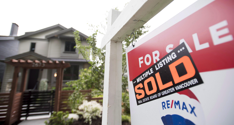 溫哥華收入墊底人群 購房能力并不低