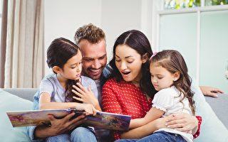 学龄前亲子共读焦点 临床心理师:学习生活策略