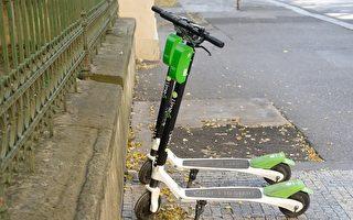 北帕即将推出租用电动踏板车的出行新选择