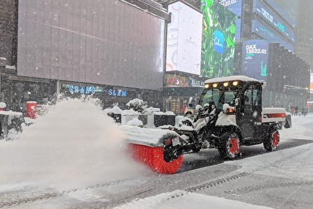 報告:紐約今冬供暖成本預料飆升
