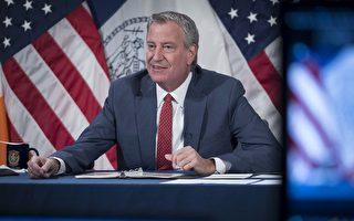 紐約市接種疫苗人數破600萬