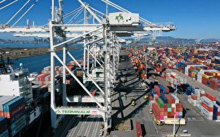 美卡车协会:工人短缺、船运积压酿经济风暴