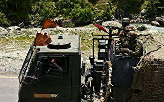 中印第13輪軍長級談判破裂
