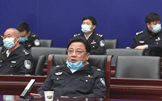 副部级官员正国级罪名 孙力军到底犯了什么事?