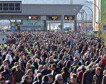 意大利「綠色通行證」今生效 多地爆發抗議