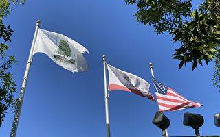 迎建市30周年 奇諾崗市徵集市旗設計
