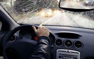 美汽車協會實測:ADAS系統雨天有失靈風險